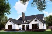 Craftsman Style House Plan - 3 Beds 2.5 Baths 2039 Sq/Ft Plan #923-159