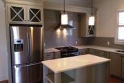 Farmhouse Style House Plan - 3 Beds 2.5 Baths 2185 Sq/Ft Plan #430-76 Interior - Kitchen