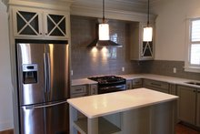 Home Plan - Farmhouse Interior - Kitchen Plan #430-76