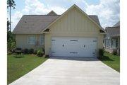 Farmhouse Style House Plan - 3 Beds 2.5 Baths 2185 Sq/Ft Plan #430-76 Exterior - Rear Elevation