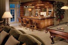House Plan Design - Craftsman Interior - Other Plan #429-272