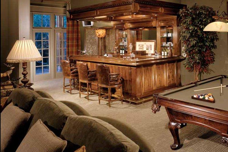 Craftsman Interior - Other Plan #429-272 - Houseplans.com