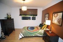 House Plan Design - Contemporary Interior - Bedroom Plan #23-2586