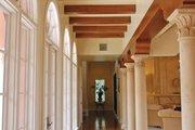 Mediterranean Style House Plan - 5 Beds 5 Baths 7340 Sq/Ft Plan #1058-11 Interior - Other