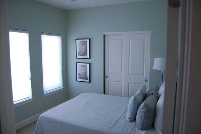 Prairie Interior - Bedroom Plan #895-78 - Houseplans.com