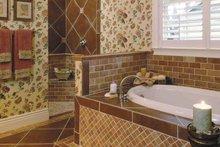 Ranch Interior - Master Bathroom Plan #930-232