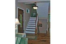 Home Plan - Craftsman Interior - Entry Plan #314-283