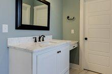 Farmhouse Interior - Master Bathroom Plan #430-164