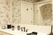 European Style House Plan - 4 Beds 5.5 Baths 5157 Sq/Ft Plan #928-65 Interior - Bathroom