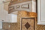 European Style House Plan - 4 Beds 3.5 Baths 3083 Sq/Ft Plan #17-2499 Interior - Kitchen