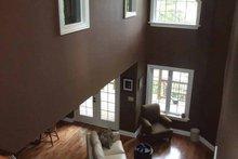 House Plan Design - Traditional Interior - Entry Plan #118-145