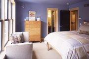 Modern Style House Plan - 4 Beds 3 Baths 1915 Sq/Ft Plan #573-1