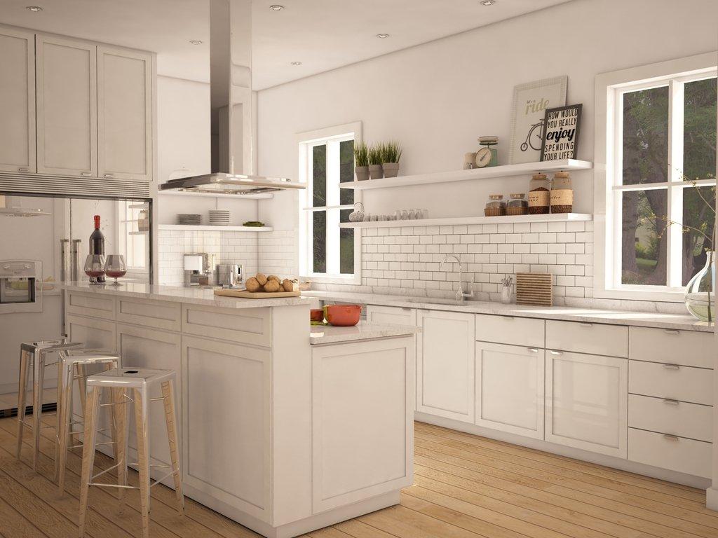Craftsman Style House Plan - 3 Beds 3 Baths 2830 Sq/Ft Plan #888-12 ...