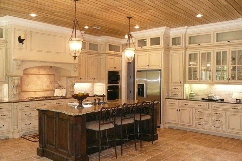 Country Interior - Kitchen Plan #927-415 - Houseplans.com