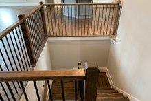 Architectural House Design - Stairway