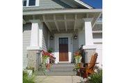 Craftsman Style House Plan - 3 Beds 3 Baths 2577 Sq/Ft Plan #458-16 Photo
