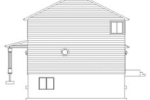 Traditional Exterior - Other Elevation Plan #1060-33