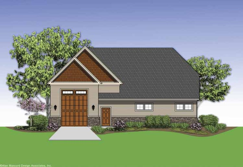 House plan 0 beds 1 baths 0 sq ft plan 48 881 for Home plan com