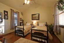 Home Plan - Ranch Interior - Bedroom Plan #140-149