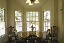 Victorian Interior - Dining Room Plan #314-188