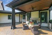 Craftsman Style House Plan - 3 Beds 2.5 Baths 4189 Sq/Ft Plan #928-312
