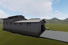Farmhouse Exterior - Front Elevation Plan #1060-80