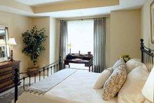 Craftsman Interior - Bedroom Plan #927-917