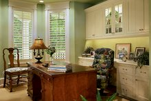 Home Plan - Country Interior - Other Plan #930-472