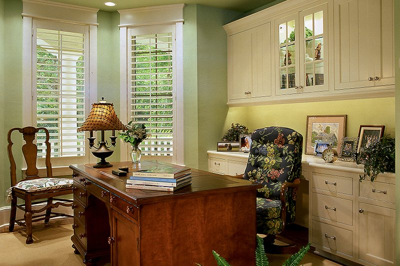 Country Interior - Other Plan #930-472 - Houseplans.com