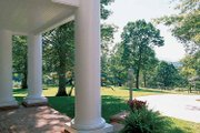Classical Style House Plan - 4 Beds 3.5 Baths 5084 Sq/Ft Plan #71-146 Interior - Other