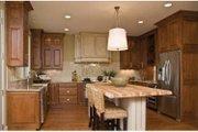 Craftsman Style House Plan - 3 Beds 4 Baths 2944 Sq/Ft Plan #928-230 Interior - Kitchen