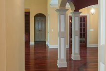 Traditional Interior - Other Plan #929-874