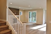 Craftsman Style House Plan - 3 Beds 2.5 Baths 2187 Sq/Ft Plan #1070-50 Interior - Other