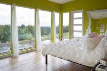 Modern Design, Master Bedroom