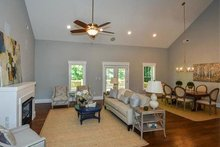 Home Plan - Craftsman Interior - Family Room Plan #119-425