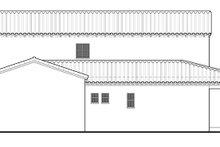 Dream House Plan - Mediterranean Exterior - Other Elevation Plan #1058-78