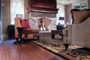 Craftsman Style House Plan - 4 Beds 3.5 Baths 4968 Sq/Ft Plan #928-32 Interior - Family Room