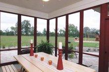 Craftsman Interior - Other Plan #928-39