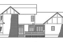 Home Plan - Craftsman Exterior - Other Elevation Plan #1047-37