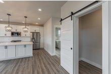 Dream House Plan - Craftsman Photo Plan #1070-70