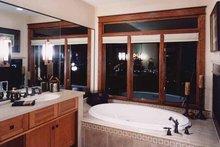 Craftsman Interior - Bathroom Plan #46-749