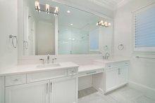 Home Plan - Mediterranean Interior - Bathroom Plan #1017-159