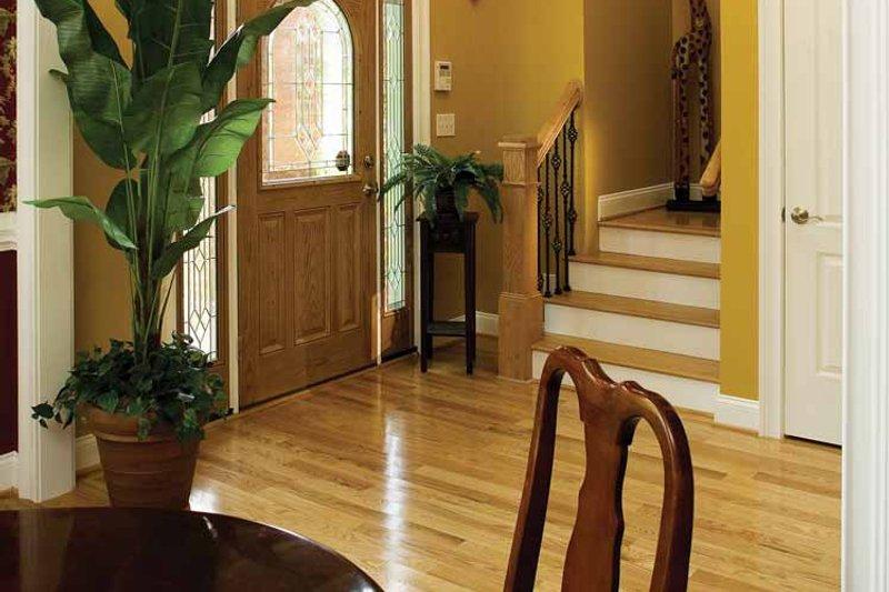 Country Interior - Entry Plan #929-672 - Houseplans.com