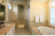 Craftsman Style House Plan - 4 Beds 3.5 Baths 3719 Sq/Ft Plan #928-175 Interior - Master Bathroom