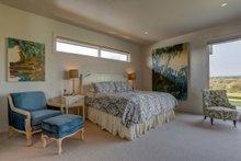 Contemporary Interior - Bedroom Plan #892-26