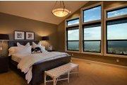 Craftsman Style House Plan - 3 Beds 3.5 Baths 4090 Sq/Ft Plan #124-753 Interior - Master Bedroom