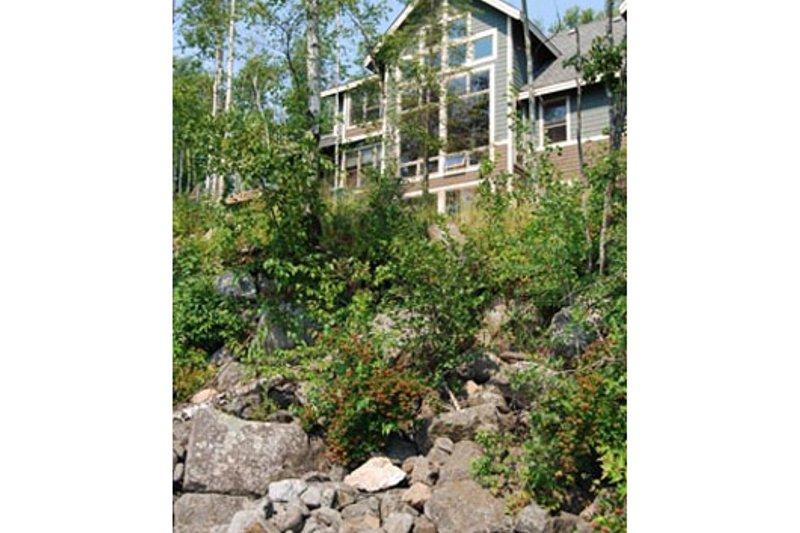 Craftsman Exterior - Other Elevation Plan #320-503 - Houseplans.com