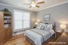 Home Plan - Ranch Interior - Bedroom Plan #929-1059