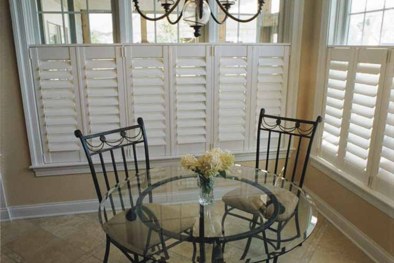 Craftsman Interior - Other Plan #929-361 - Houseplans.com