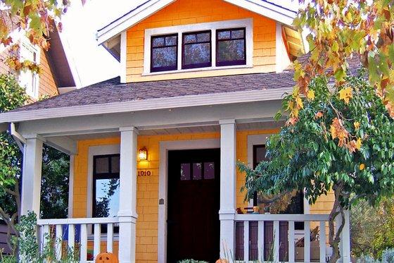 tiny house plan